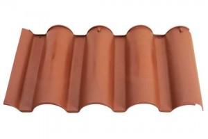 ventajas de la teja plastica